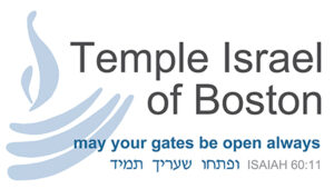 Temple Israel Boston