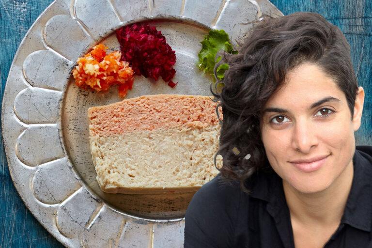Gefliteria co-founder Liz Alperin